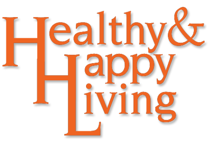 Happy Healthy Living
